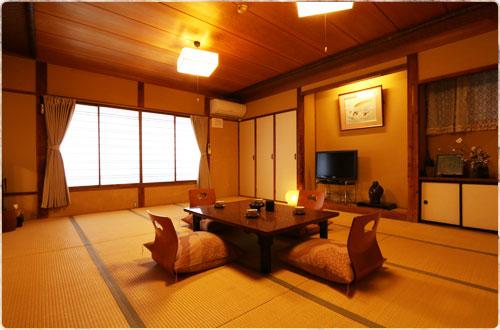 部屋写真1